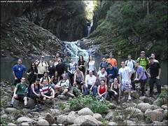 346ª Trilha Cachoeiras Três Quedas e Véu de Noiva - Santa Maria RS_058