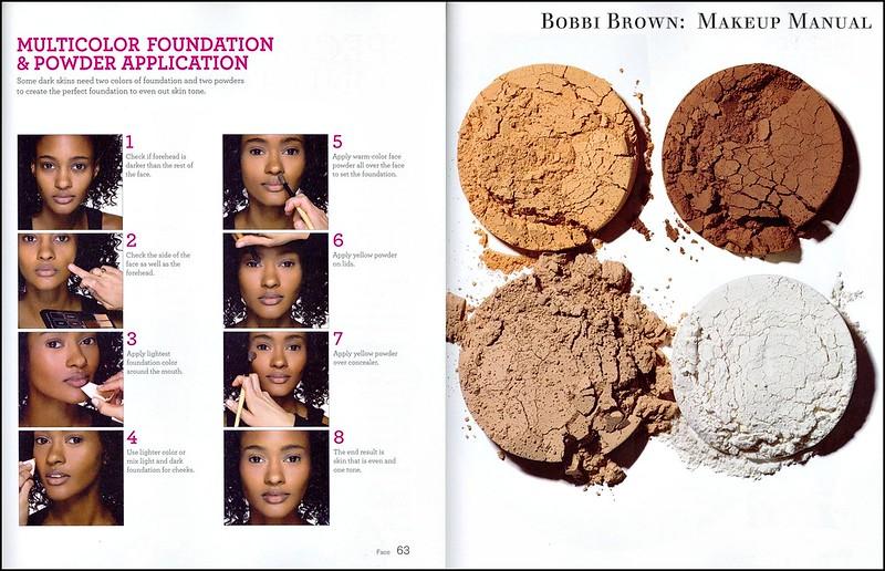 Bobbi Brown MakeupManual_07
