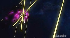 Gundam AGE 4 FX Episode 46 Space Fortress La Glamis Youtube Gundam PH (170)