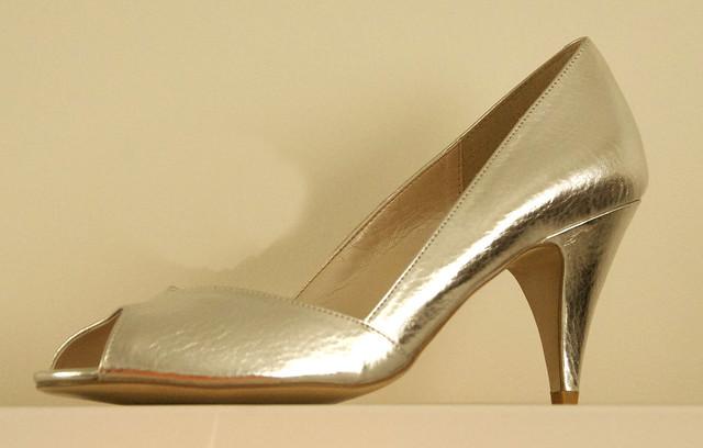 SilverPeeptoes