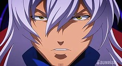 Gundam AGE 4 FX Episode 47 Blue Planet, Lives Ending Youtube Gundam PH (2)