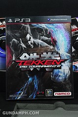 Tekken Tag 2 Asia Prestige Edition (PS3) Unboxing Review (21)