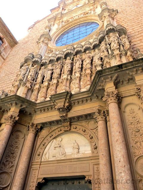 The Basilica at Montserrat-001