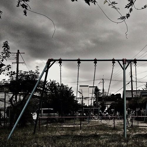 #Swing.