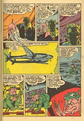 Green Hornet 33-45
