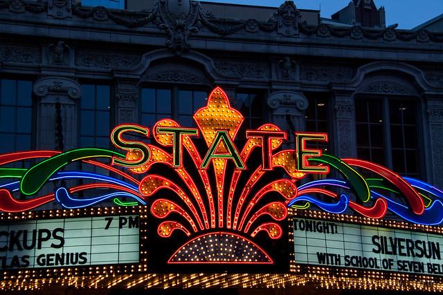 State Theatre, Minneapolis