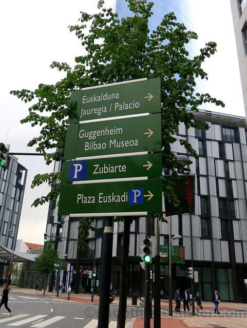 Guggenheim Museum Bilbao-001