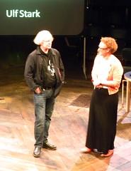 Ulf Stark and Julia Marshall