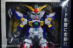 SD Archive Wing Gundam Unboxing Review (8)