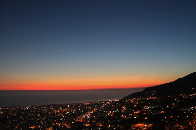 Sunset Alanya