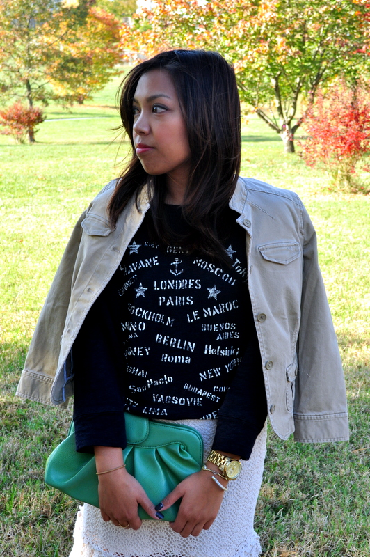Simply Epalf sweatshirt 1