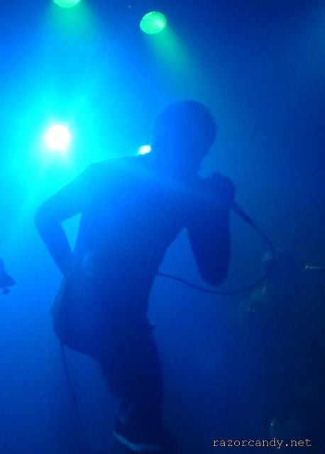 For The Fallen Dreams - 18 Oct, 2012 (18)