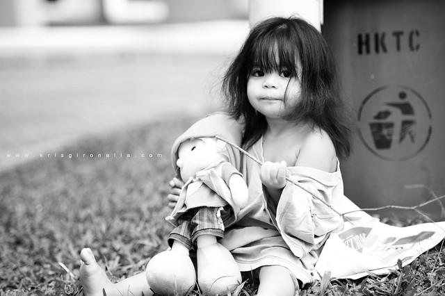 Ang Batang Yagit (The vagabond Child) pt.3