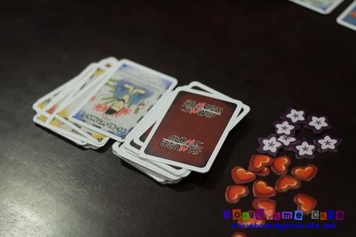 BGC Spiel 2012 - Samurai Swords