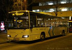 Amsterdam: Interliner by night (2008)