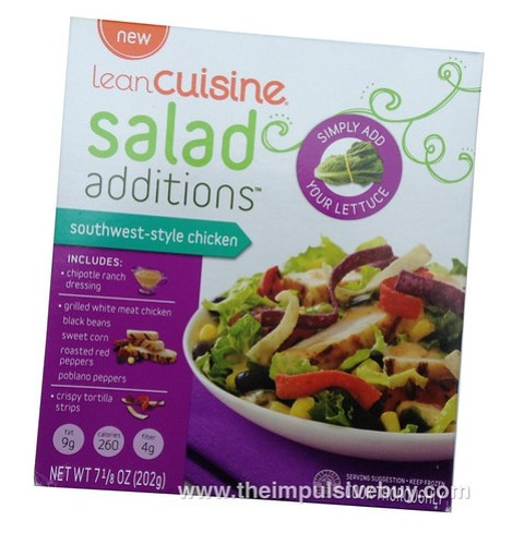 Lean Cuisine Salad Additions
