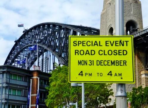 NYE Sydney 2012/2013 by Angela Seager