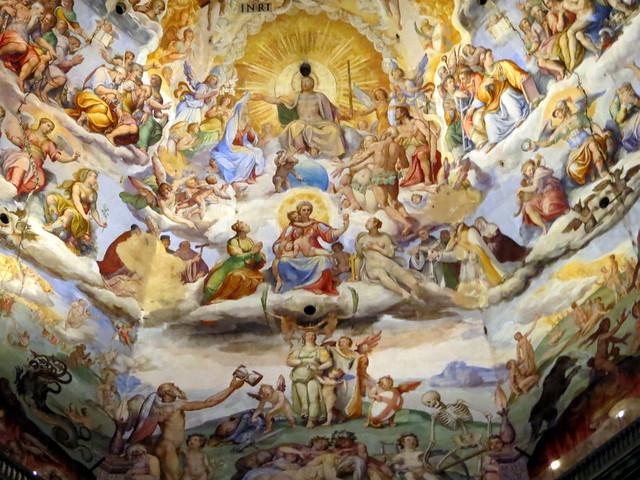 Basilica di Santa Maria del Fiore or The Duomo-019