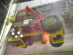 TMNT Shellraiser Street Chase 10