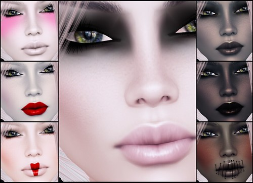 Roza - New @ Glam Affair