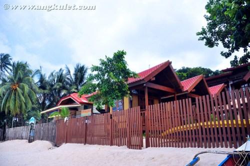 Entalula Beach Cottages, El Nido, Palawan