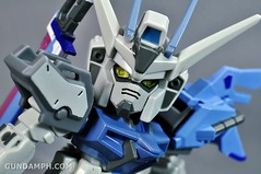 SDGO SD Launcher & Sword Strike Gundam Toy Figure Unboxing Review (27)