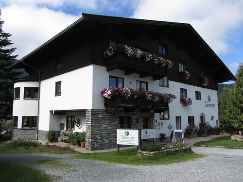 the bio-hotel