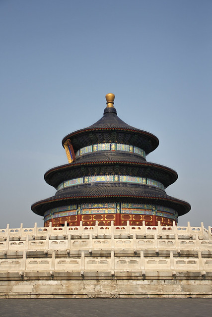 Temple of Heaven - 1