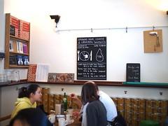 Leila's Shop, Calvert Avenue  Bethnal Green, Shoreditch