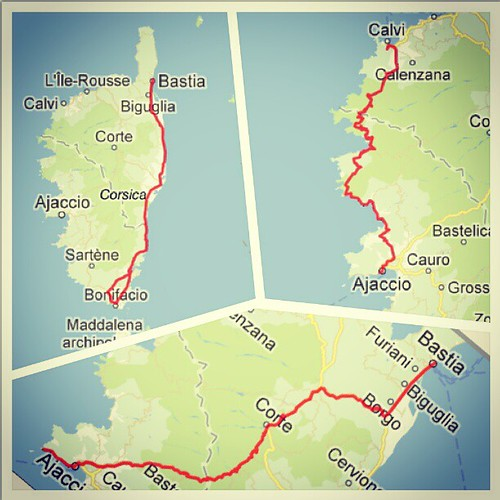 #TDF Corsica start. Today at 11:30, official presentation #twittcyclos #strava