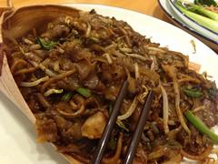 Char Kway Teow
