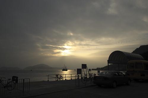 Mui Wo, Lantau Island, Hong Kong