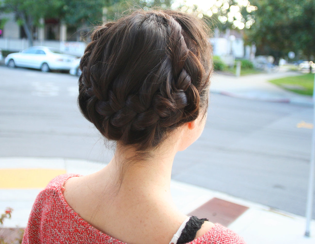 round braid allison