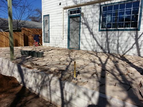 1-30-13 Austin Yard 1