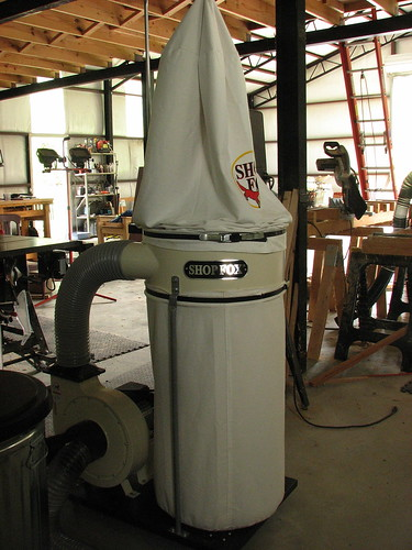 Dust Collector 1