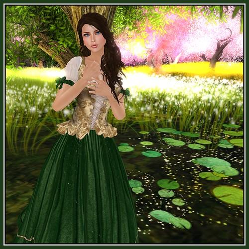 Brooke Emerald
