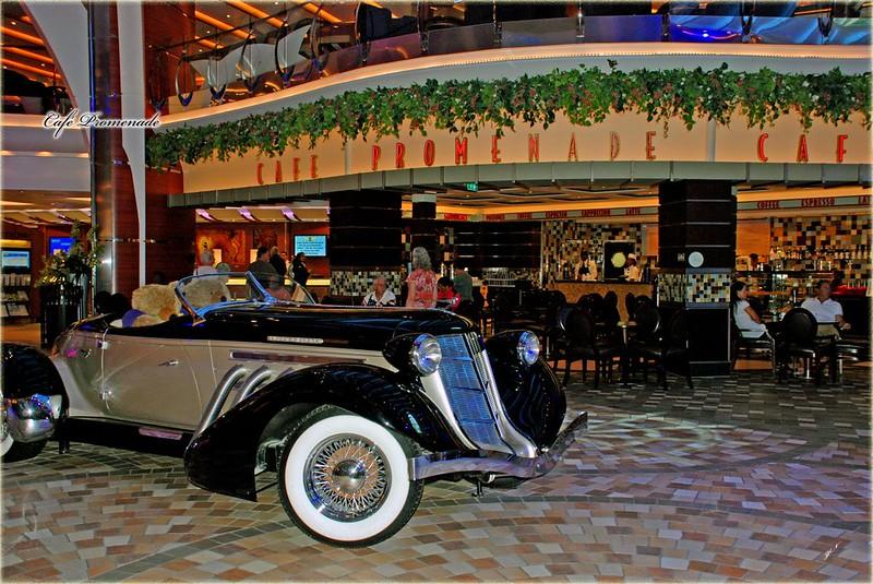 Café Promenade