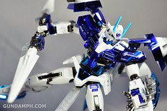 ANA 00 Raiser Gundam HG 1-144 G30th Limited Kit OOTB Unboxing Review (87)