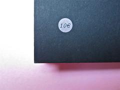 Simone Bisantino, Il ragazzo a quattro zampe. Caratteri Mobili 2012. Pr. grafico e impaginazione: Michele Colonna; ill. di Giuseppe Incampo. Quarta di copertina (part.), 1
