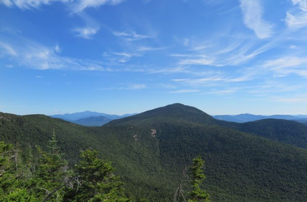 Mt Whiteface View Passaconaway