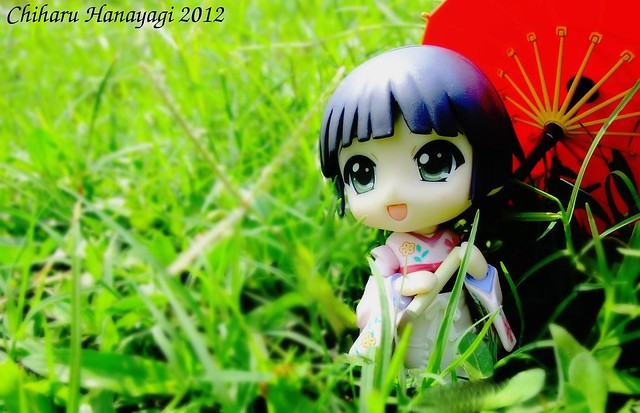 Yune by Alisha Tania Monica