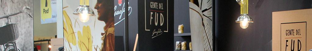 Gente del Fud - Salone del gusto