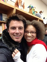 John Barrowman and Me