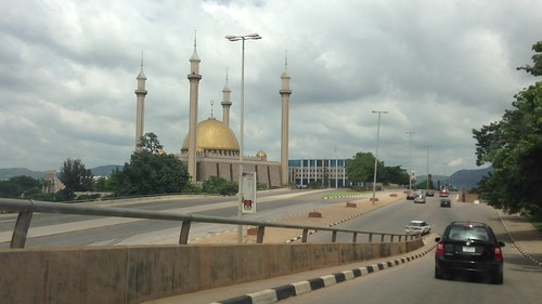 Abuja, FCT by Jujufilms