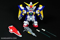 SD Archive Wing Gundam Unboxing Review (13)