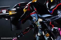 Armor Girls Project Laura Bodewig Schwarzer Regen Infinite Stratos Unboxing Review (80)