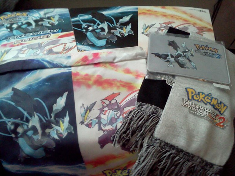 Pokemon Swag