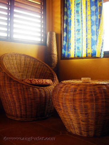 Casa Rosa, Taytay, Palawan
