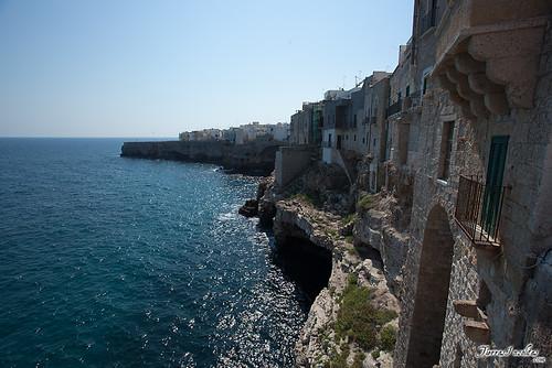 Polignano a Mare (Italia)