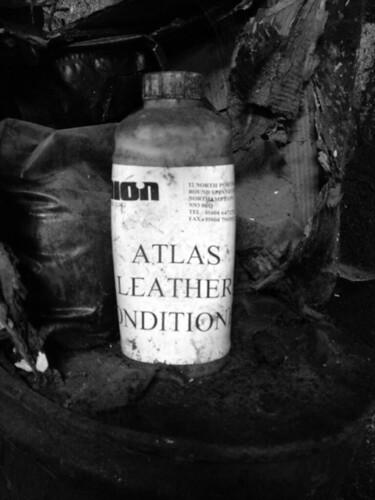 Atlas Leather Conditioner